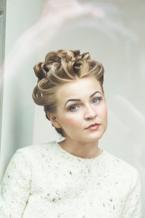 Kolekcja Ślubna Ilona Nalewajka